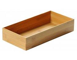 Kesper Úložný box kuchyňský bambus