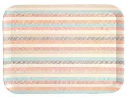 Kesper Servírovací podnos motiv Bamboo fibre 43,3 x 32,3 cm