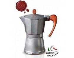 Moka konvice G.A.T. Splendida, 6 šálků kávy