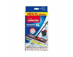 Vileda Náhrada na mop Ultramax Microfibre XL 2 v 1