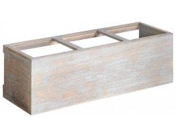 Kesper Box na bylinky 41,5 x 14 cm