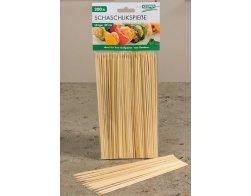 Kesper Špejle 200 ks, bambus