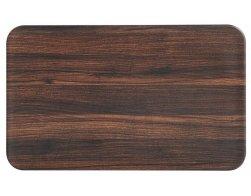 Kesper Dekorativní deska, Dřevo 30 x 19 cm