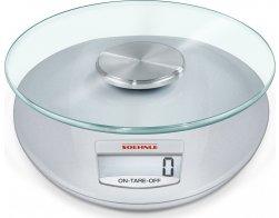 Soehnle Digitální kuchyňská váha Roma 65856