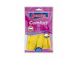 Spontex Comfort rukavice 1pár S