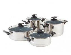 Sada nádobí Kolimax Cerammax Pro Standard 8 ks