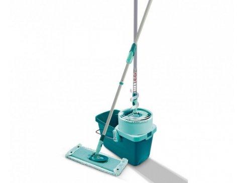Clean Twist extra soft XL + Čistič na podlahy