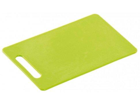Kesper Prkénko z PVC 24 x 15 cm, zelené