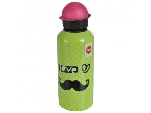 Láhev na pití Moustache 0,6L