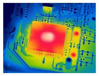 Wärmebildkamera - Analysen