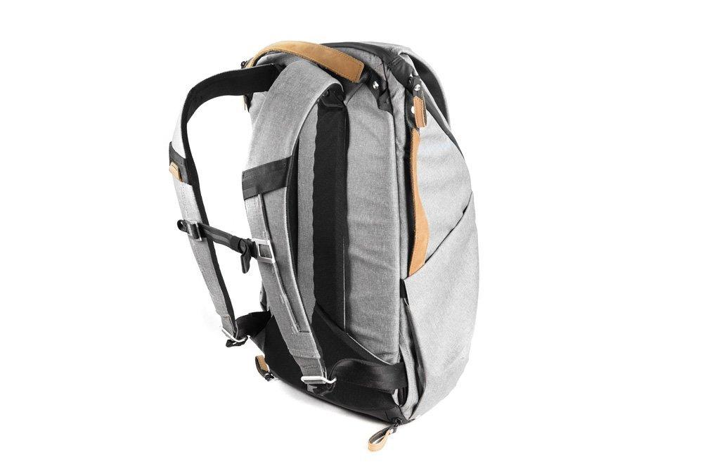 Batoh světle šedý - Everyday Backpack