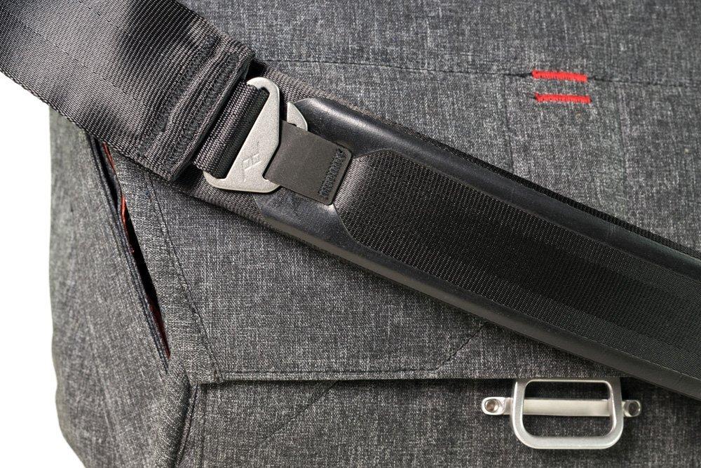 Messenger bag od Peak Design