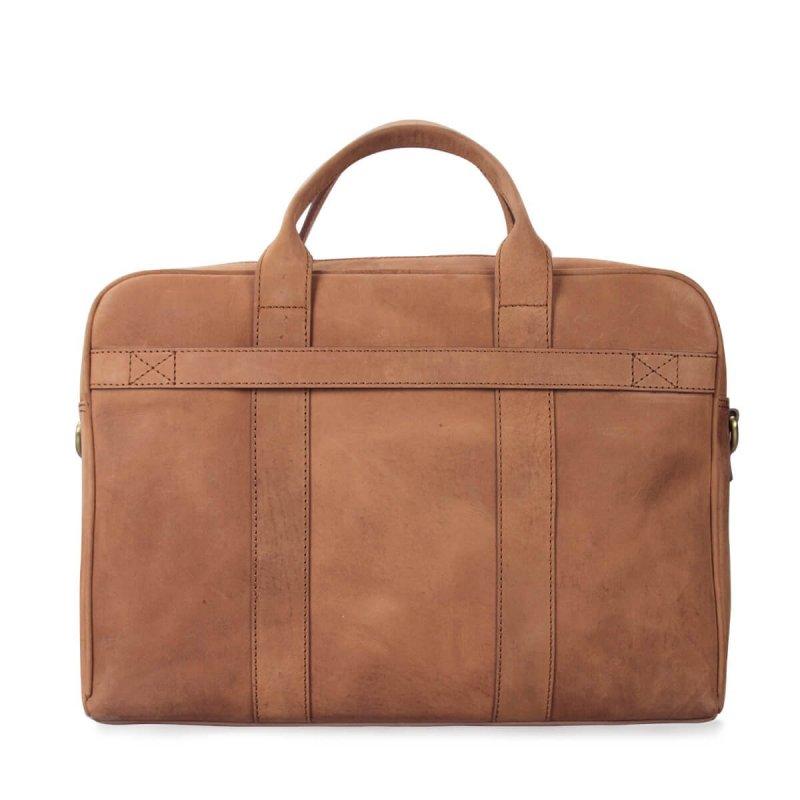 Kožená taška The Harvey Maxi