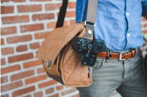 Peak Design Everyday Messanger: fotobrašna na každý den, nejen pro fotografy