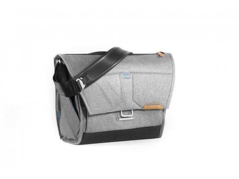 Everyday Messenger bag - světle šedý