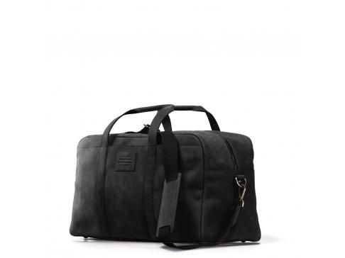 Travel bag Otis černá