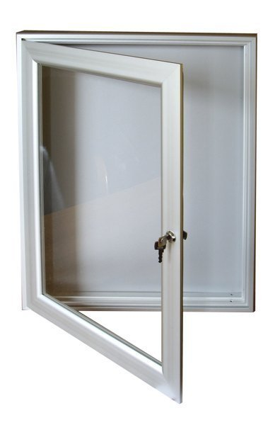 Světelný box vitrína 745x570mm