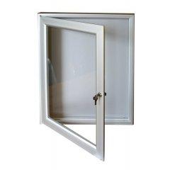 Světelný box vitrína 1050x1010mm