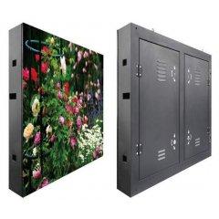 Venkovní obrazovka -pevná instalace P4 modul 960x960 mm