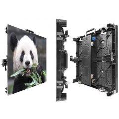 Vnitřní mobilní led obrazovky P2,5