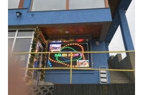 Instalace Rozvadov Dalenshop