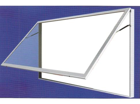 Světelný box vitrína 1050x1670mm
