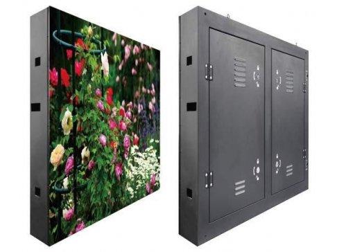 Venkovní obrazovka -pevná instalace P5 modul 960x960 mm