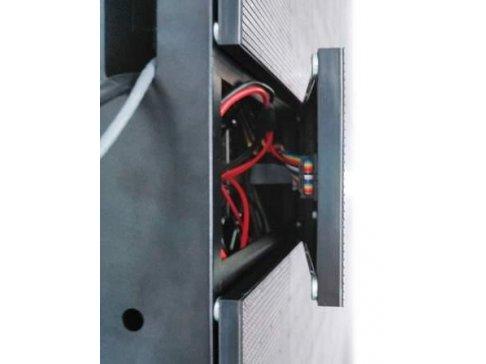 Vnitřní magnetické obrazovky P4