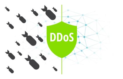 DDoS Defender