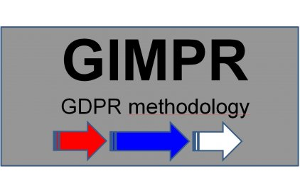 GDPR implementation methodology released