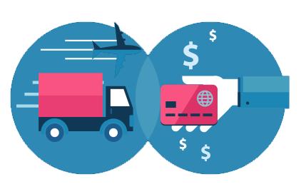 Начини на плащане и цена на доставката