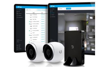 Тест P2P приложение за IP камери