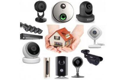 Най-популярните системи от камери