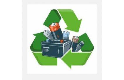 Reciclarea deșeurilor eletrice