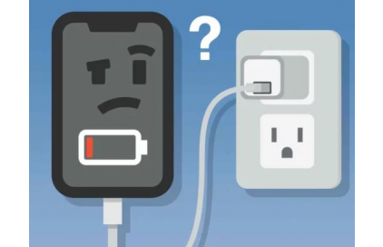 De ce dispozitivul nu poate fi încărcat