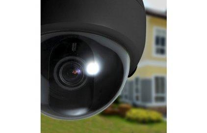Mini camerele de spionaj și de securitate înregistrează străinii, hoții și fantomele