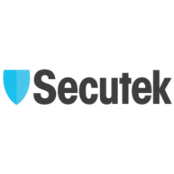 Switch PoE Secutek SLG-RT411 - 5 porturi