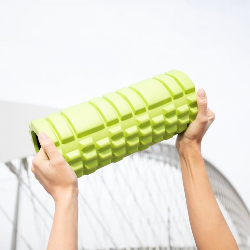 Sharp Shape Roller 2in1 Green