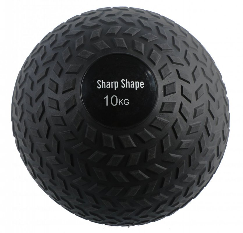 Sharp Shape Slam ball 10 kg