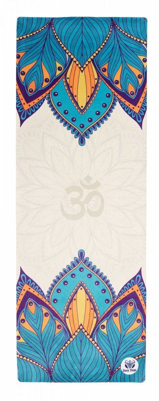 Sharp Shape ECO Yoga mat Mandala