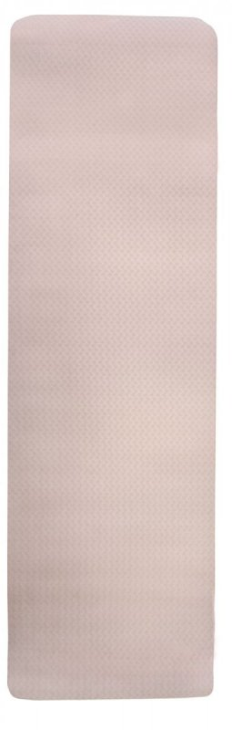 Sharp Shape Dual yoga mat brown