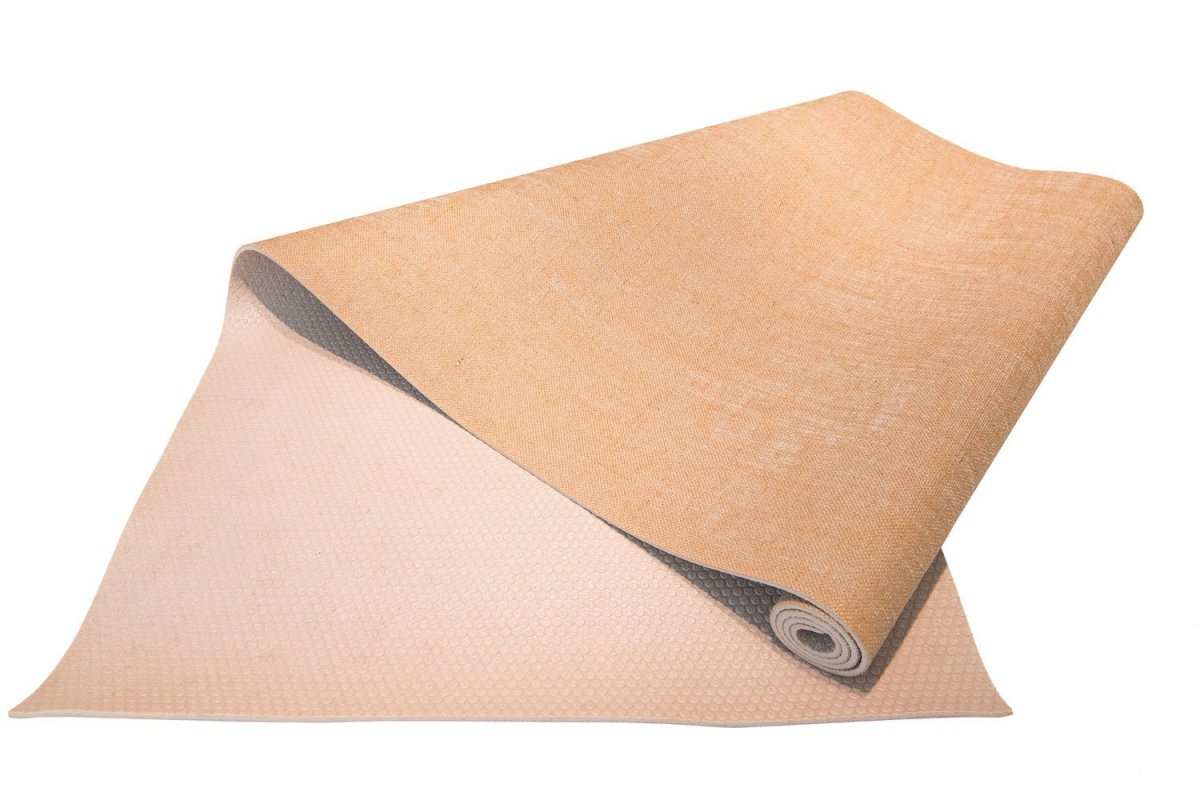 Sharp Shape JUTA yoga mat biege