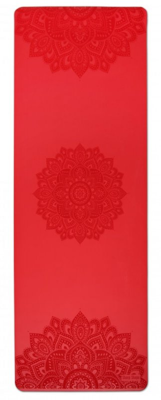Sharp Shape PU Yoga mat Blossom