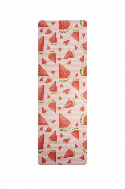 Sharp Shape ECO Yoga mat Watermelon