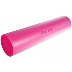 SHARP SHAPE Foam Roller 60 Pink