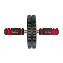 SHARP SHAPE AB Wheel Red
