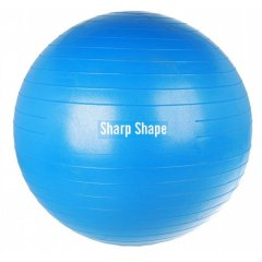 Sharp Shape Gym ball 65 cm - Blue