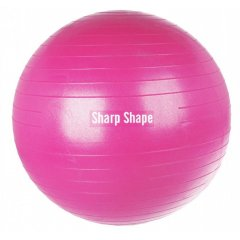 Sharp Shape Gym ball 75 cm - Pink