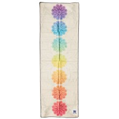 Sharp Shape Yoga Microfibre towel Asana
