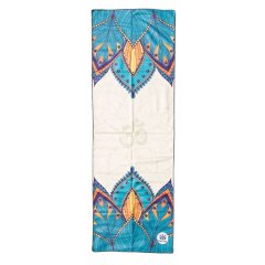 Sharp Shape Yoga Microfibre towel Mandala